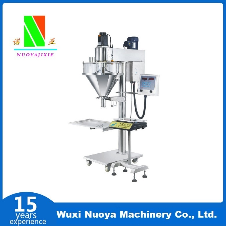 Automatic Weighing Powder Filling Machine
