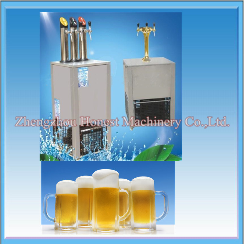 High Quality Beer Dispenser with Fast Cooling Function