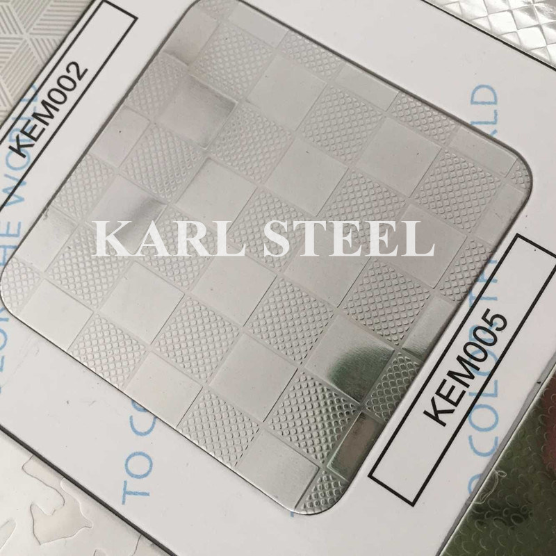 304 Stainless Steel Sheet Ba Finish