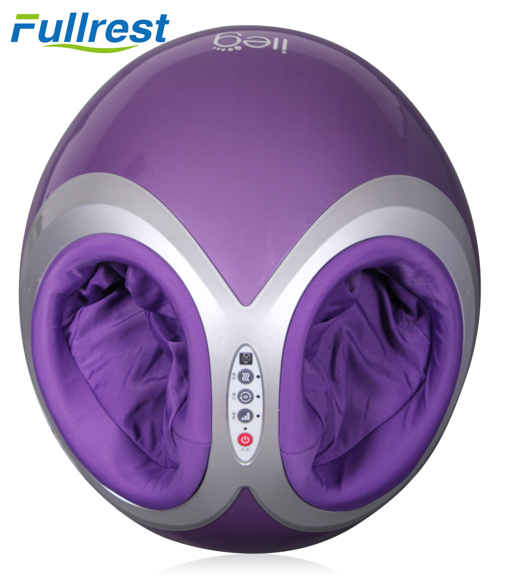 Electric Pedicure SPA Foot Massager