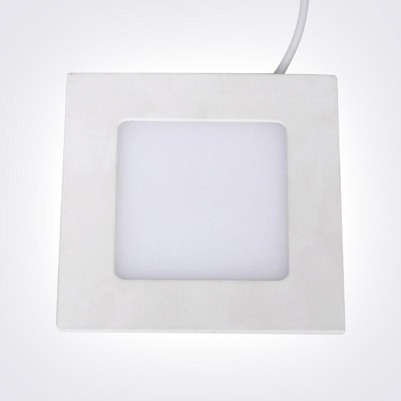 Ultra Thin LED Panel Lighting for Bedroom Light
