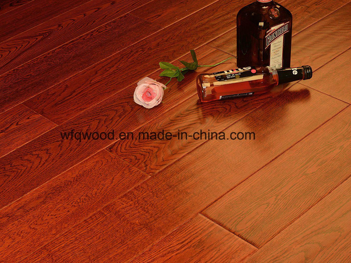103 Multi Oak Antique Wood Flooring