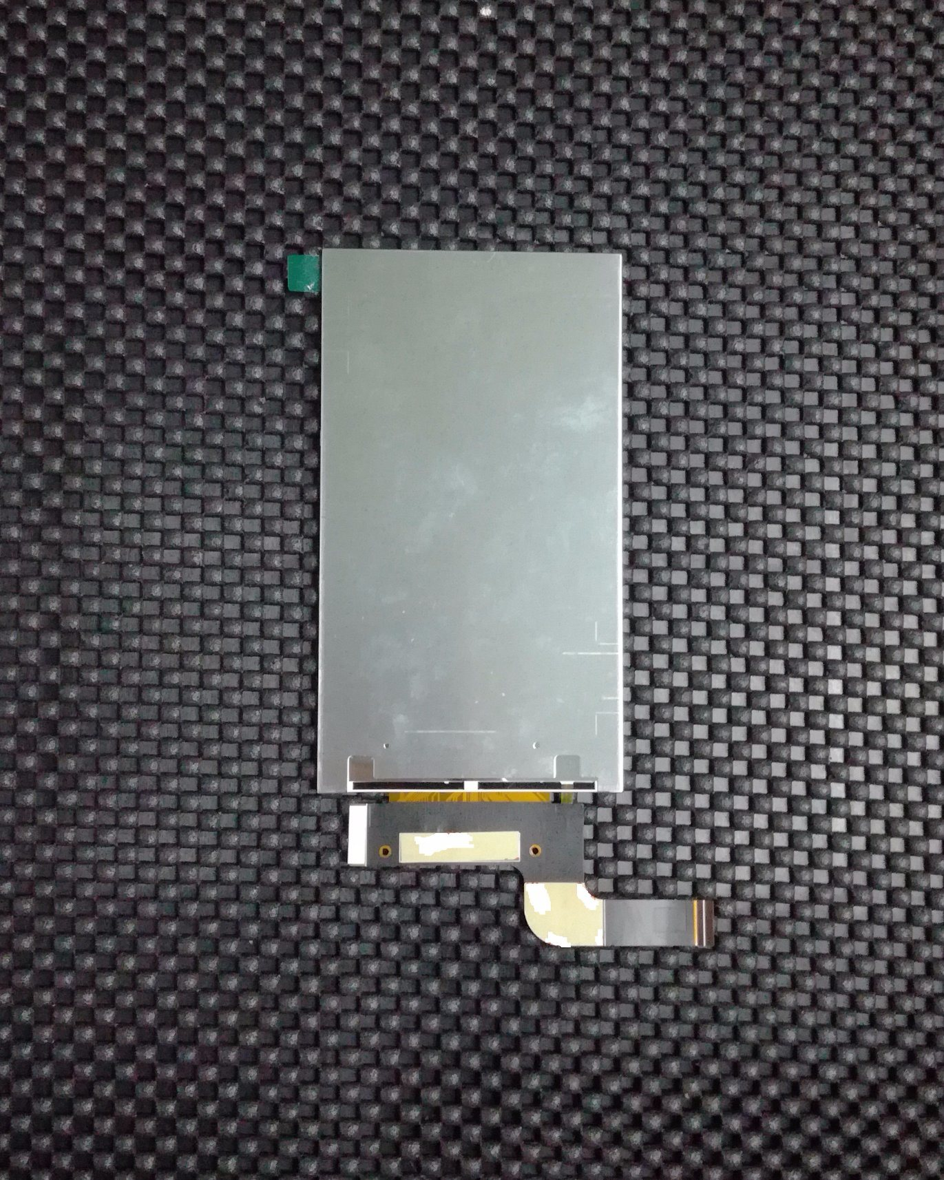 5 Inch 540*960 Resolution Customizable TFT LCD Module LCD Display B012