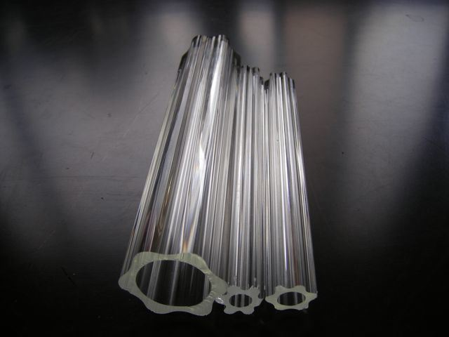 Conturax Glass Tube