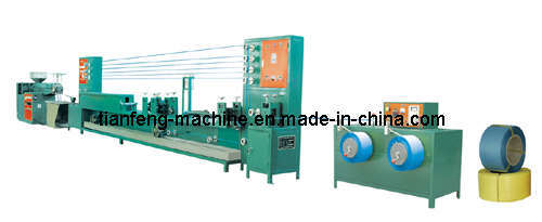 PP Strap Packing Machine