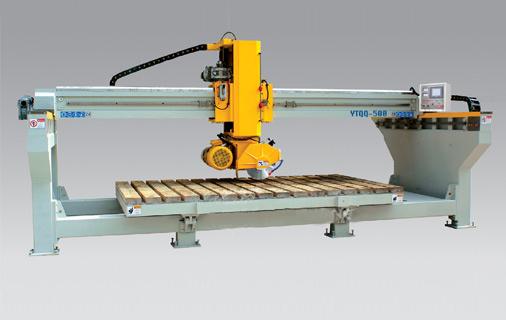 Mono-Block Bridge Cutting Machine for Stone