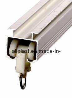 China Aluminum Slide Track For Curtain China Aluminum Profile Aluminum Track