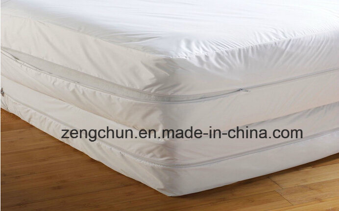 Waterproof Breathable and Bed Bug Proof Mattress Encasement