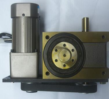 Special Camindexer for Front Paper Feed Paper Gear Cam Indexer