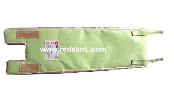 Thermal Insulation Material Fiber Glass Insulation Jacket for Industry