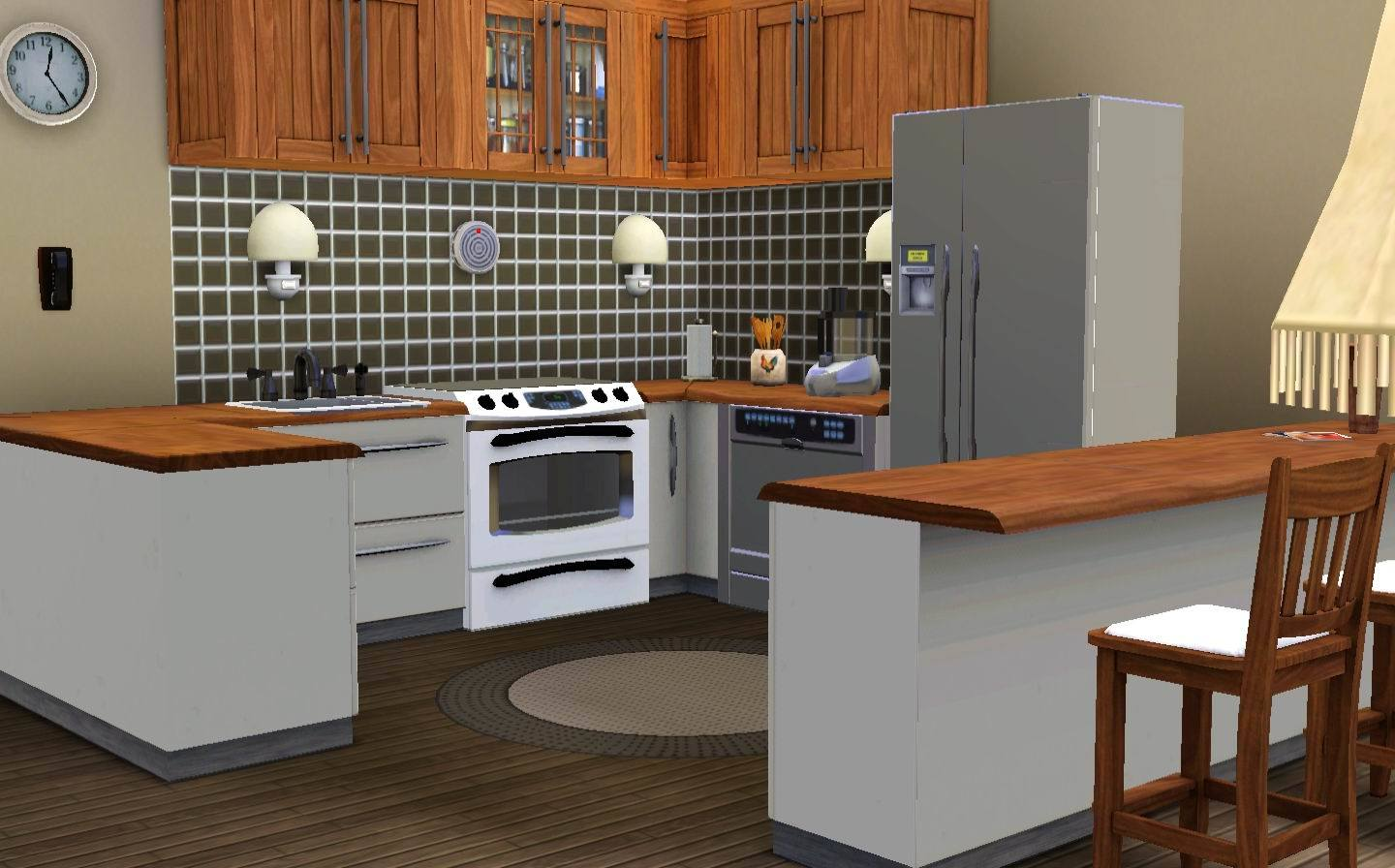 Ash Solid Wood Kitchen Cabinet Doors-Ash Solid Wood Kitchen