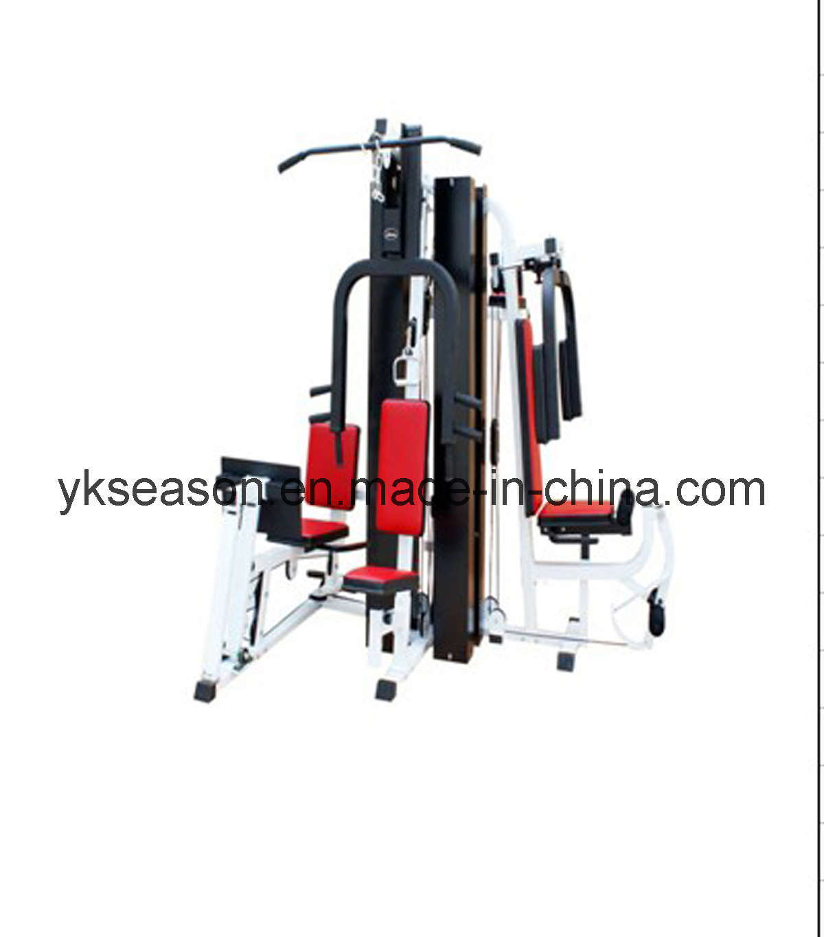 China stations home gym equipment sj