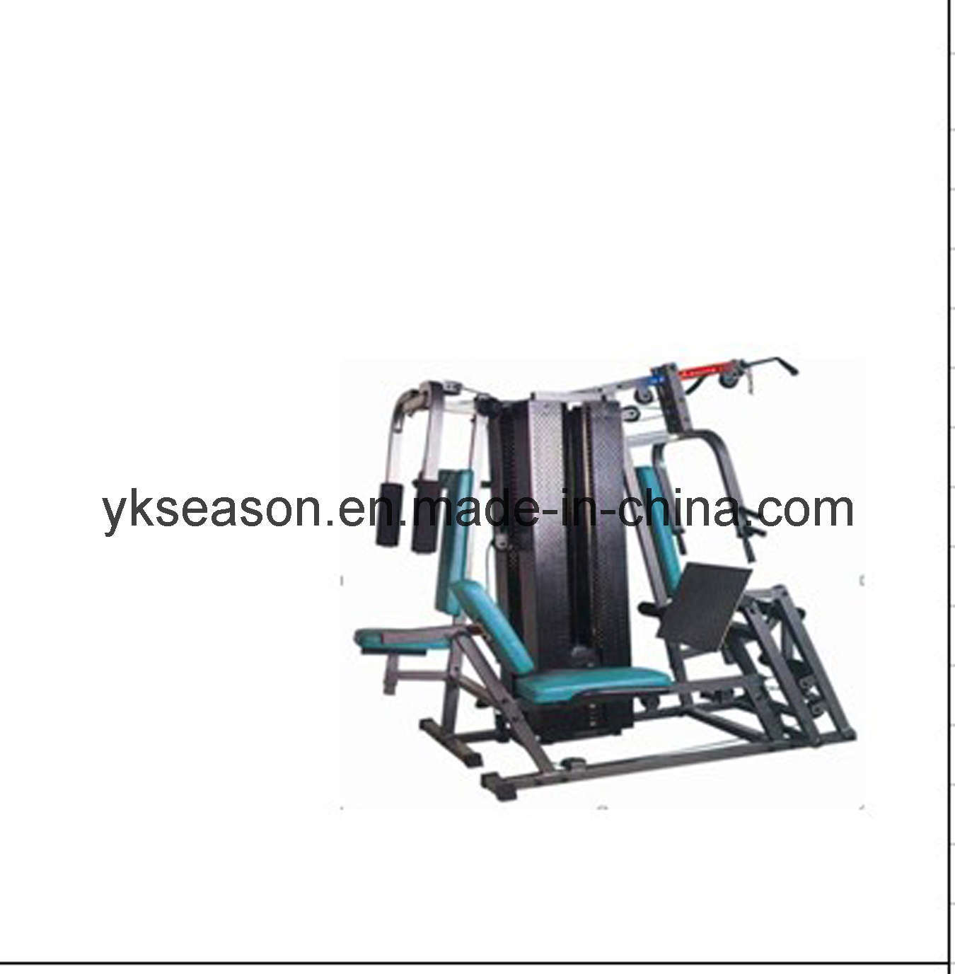 China home gym equipment machine sj
