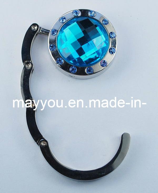 Crystal Handbag Holder (BHF103)