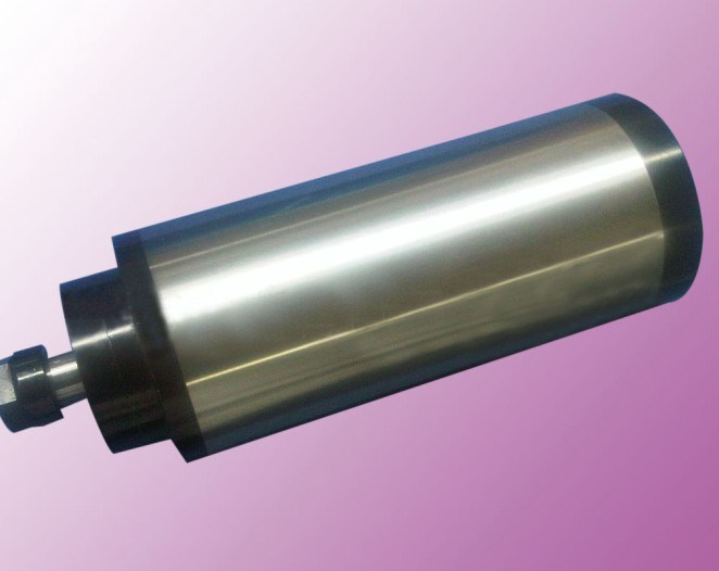 China Air Cooled Cnc Router Spindle Motor China 2