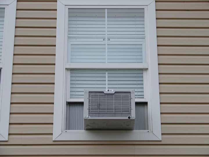 Air Conditioner мая 2009