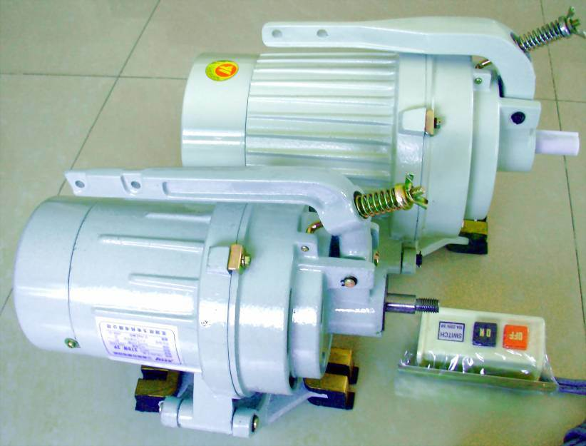 china industrial sewing machine motor china sewing motor