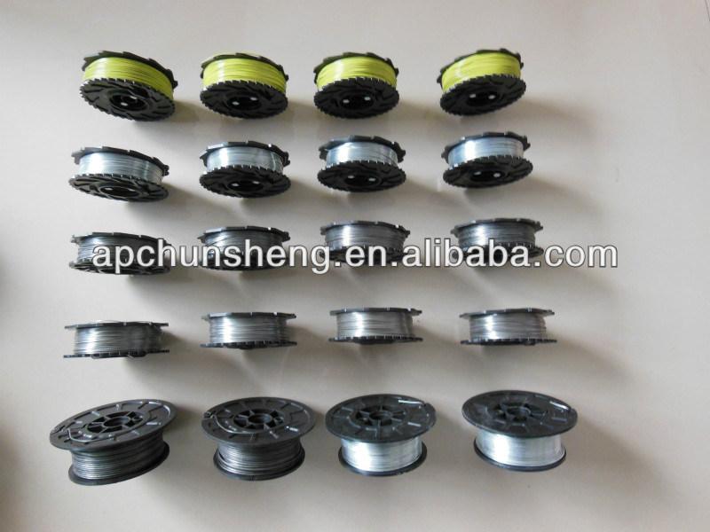 Gi Binding Wire for Automatic Rebar Tying Machine