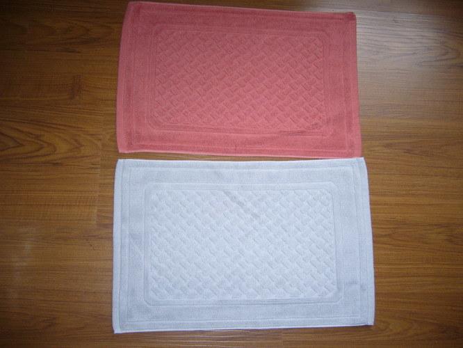 china cotton terry mat china bath mat terry mat. Black Bedroom Furniture Sets. Home Design Ideas
