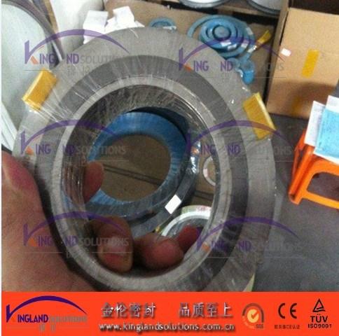 (KLG401) Basic Type Spiral Wound Gasket