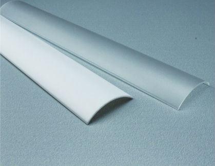 Hh-P006 Coner LED Aluminum Profiles