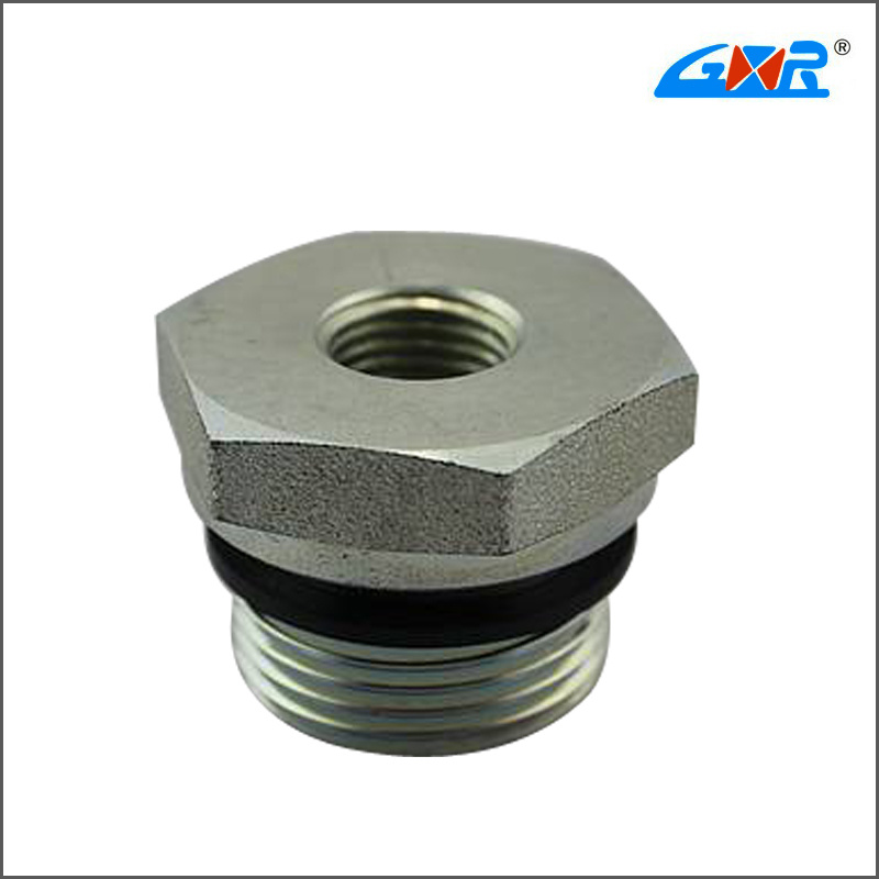 90 Degree Npt Female Bsp Femal 60 Degree Cone Fitting (XC-5B)