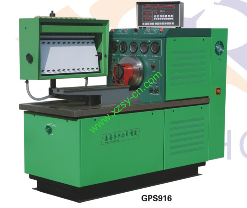 Fuel Injection Test Bench 28 Images 12psb Fuel