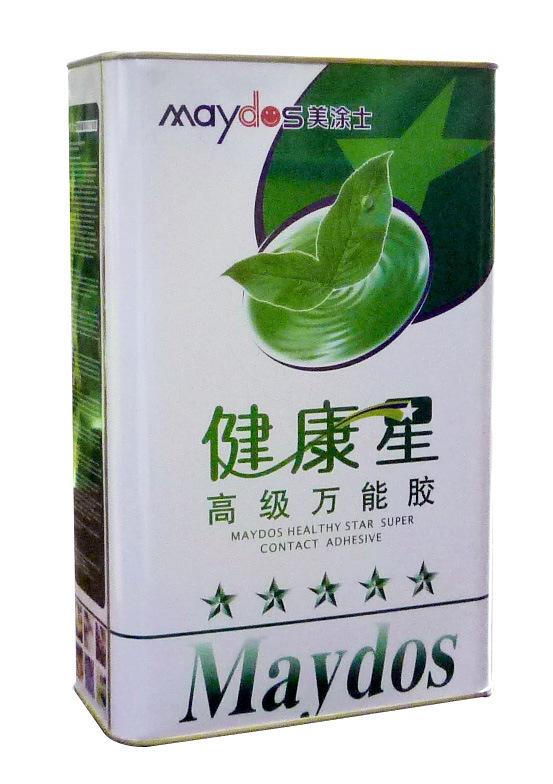 Chloroprene Rubber Adhesive (High Viscidity) (AA08)