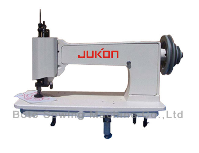 single needle embroidery machine