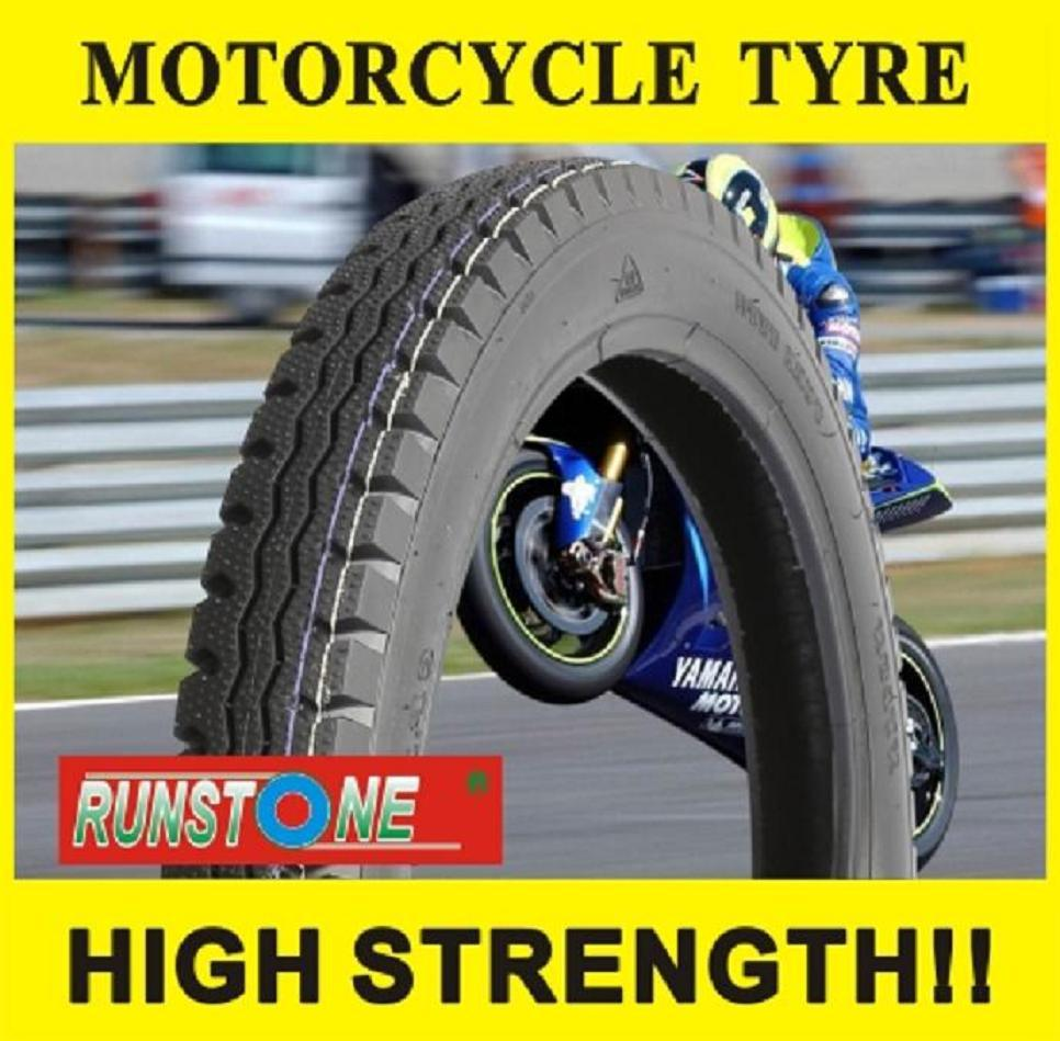 Heavy Duty Use Motorcycle Tyre 3.00-17 3.00-18