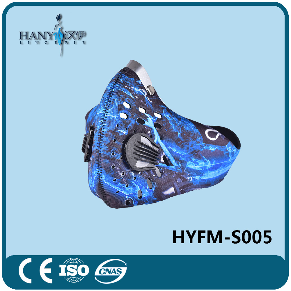 Bike Face Dust Mask, High Breathable Face Mask for Sale