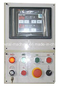 CNC Shear Machine