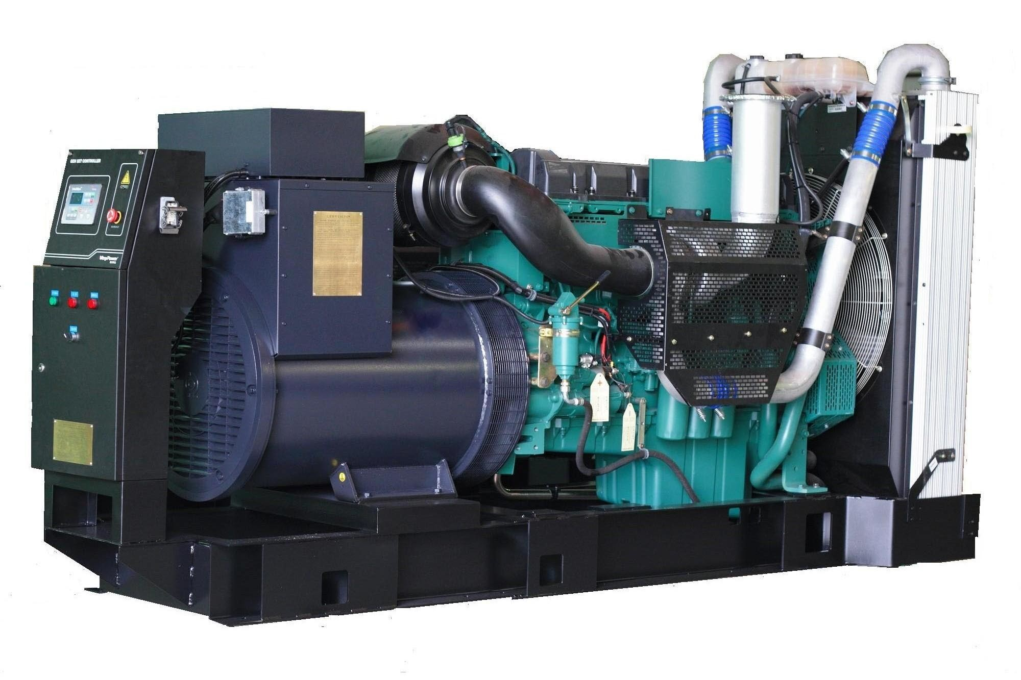 Diesel and Gas Generators – A Boon to the Power Industry – Water
