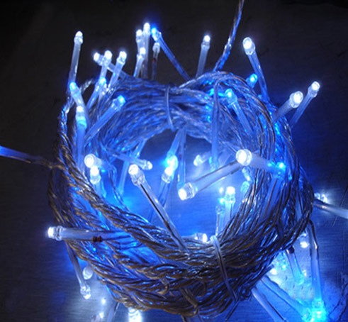 Starlight Led String Lights : China LED String Light (XL-DC001) - China Led String Lighting, Led Holiday Light