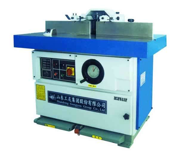 Woodworking Milling Machine - China Milling, Woodworking
