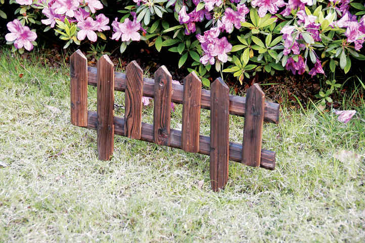 Wood Backyard Fence How To Make Fence