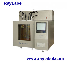 Automatic Kinematic Viscosity Tester (RAY-265H-1)
