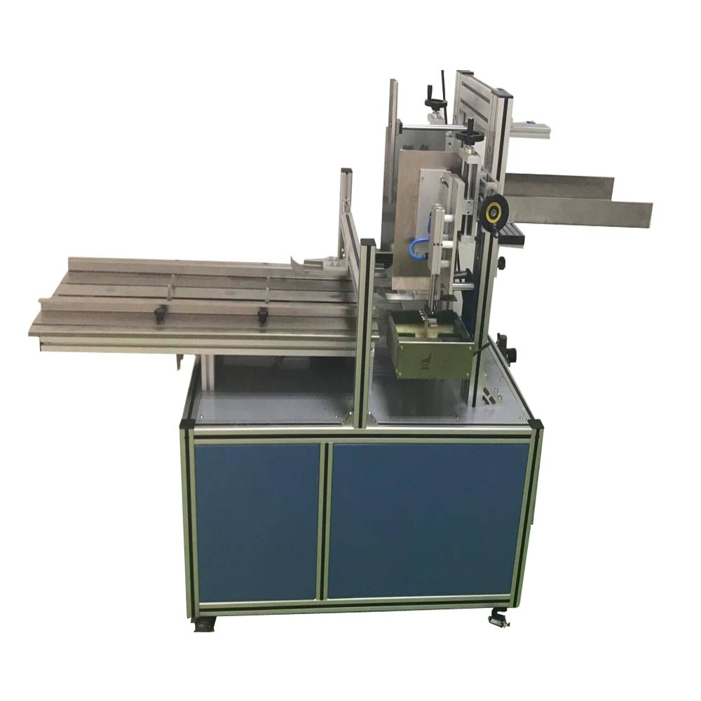 Automatic Boxes Gluing Machine for Food Paper Boxes (LBD-RT1011)