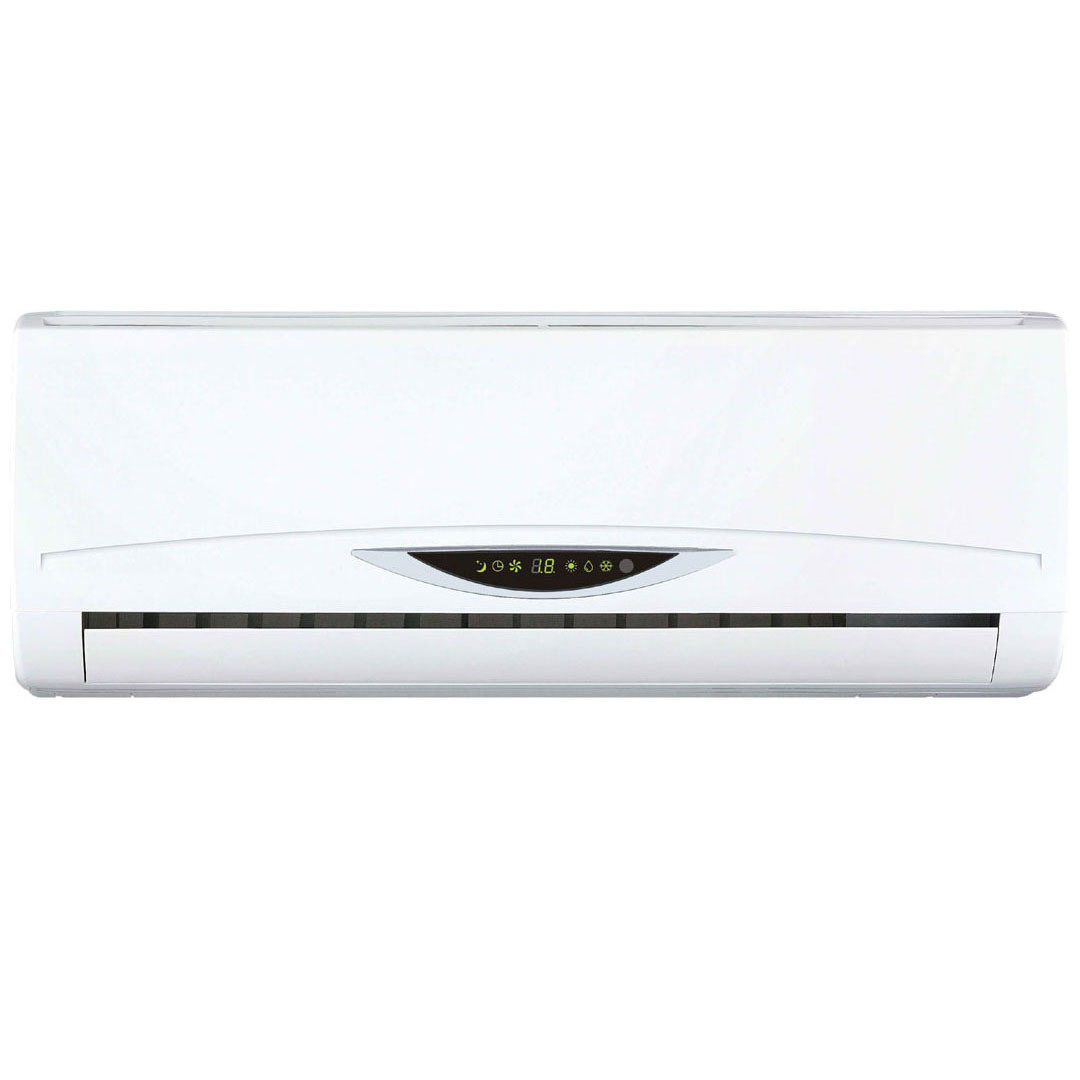 China wall split type ac panel b china air conditioner for Split type ac