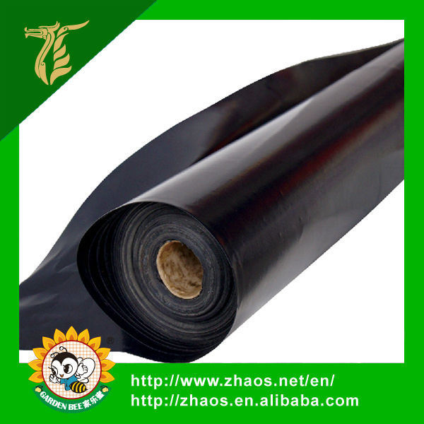 LDPE Stretch Film PE Protective Film Without Hole