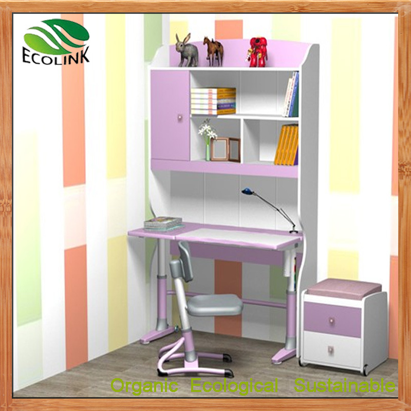 China Customize Modern Kids Furniture For Study Room Or