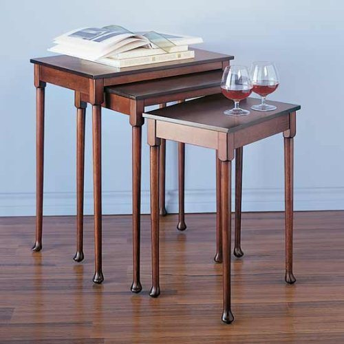 Nesting table china accent furniture