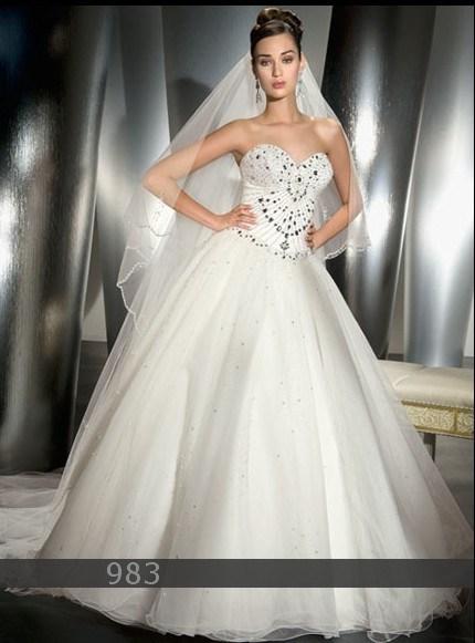 China wedding dress bridal dresses fl 2 china wedding for Wedding dresses south florida