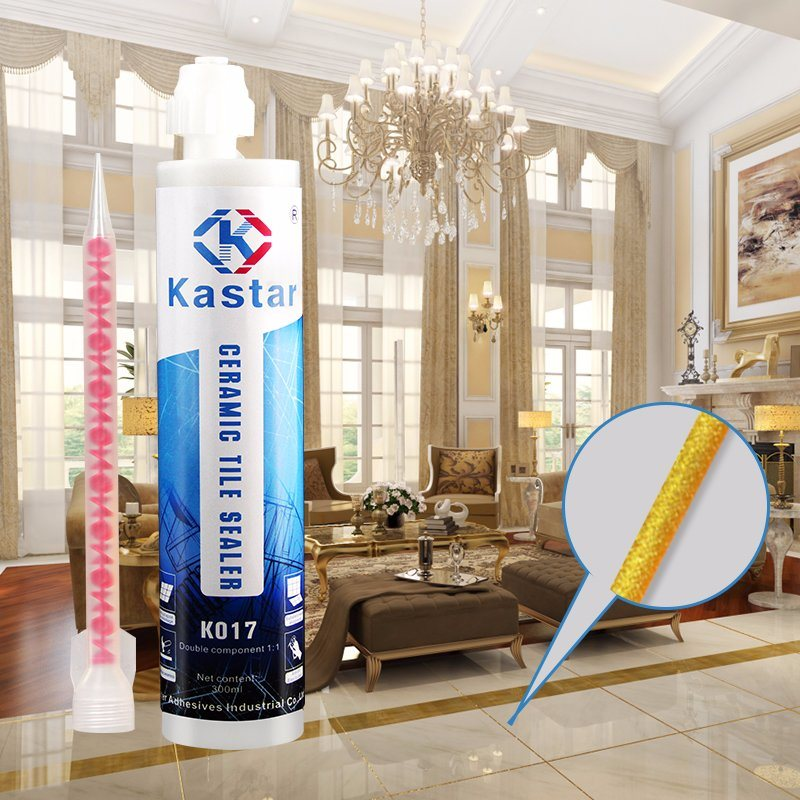 China Manufacturer Ceramic Gap Filler Glue on Tiles