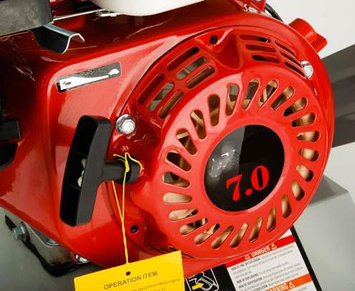 Gasoline Pressure Washer (HW8005-7.0HP)