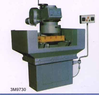 Cylinder Block& Head Surface Grinding/Milling Machine