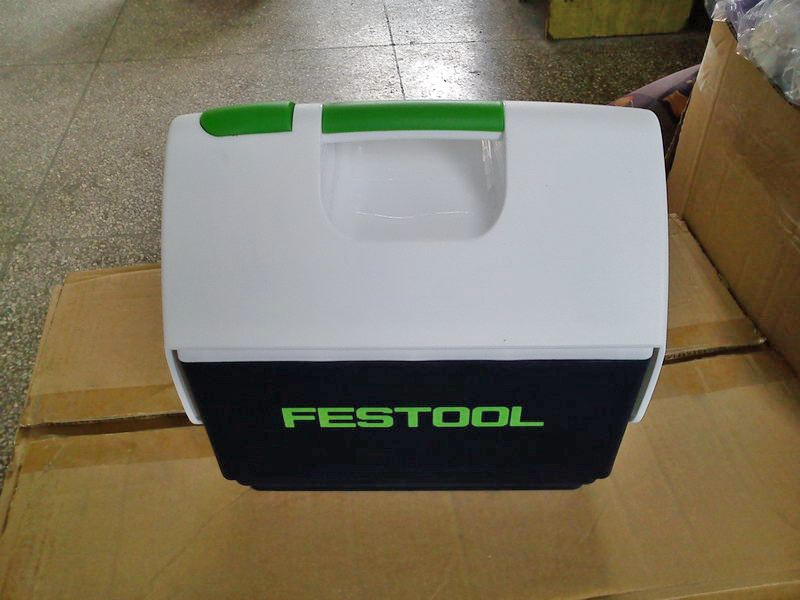 3-4L Small Cooler Box, Ice Box, Cooler Box
