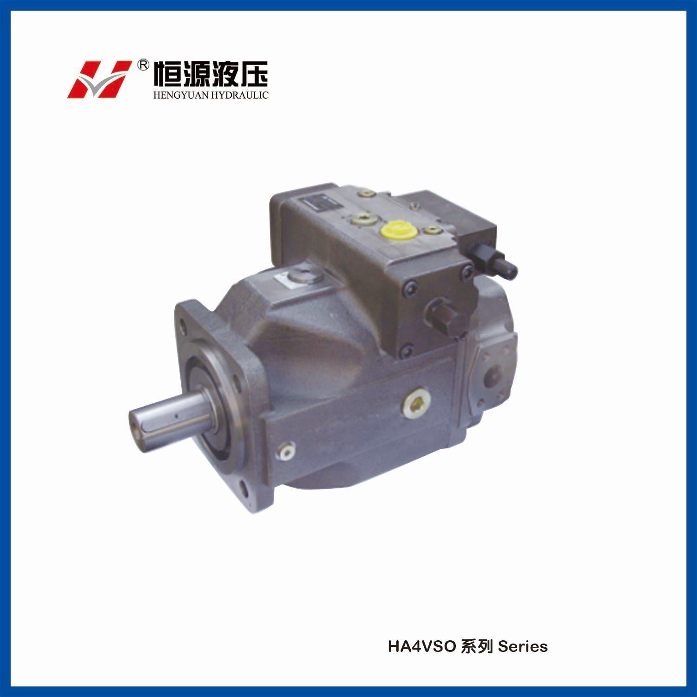 Hydraulic Pump Rexroth Piston Pump