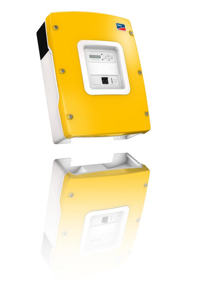China Sma Solar Inverter Sunny Island 5048 5048 Us