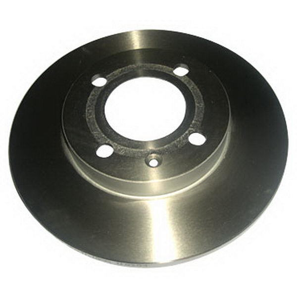 Top Quanlity with Ts16949 and SGS Certificate Brake Rotors for American Cars